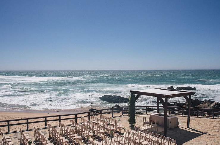 Why Portugal is a great destination wedding location