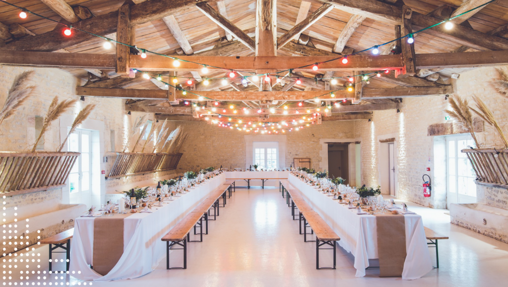 a wedding planner's tips to help you find your perfect wedding venue