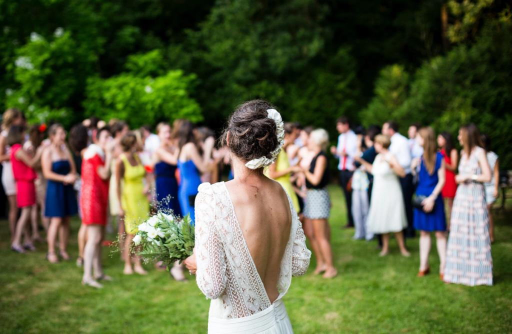 Proper Attire for a Daytime Wedding