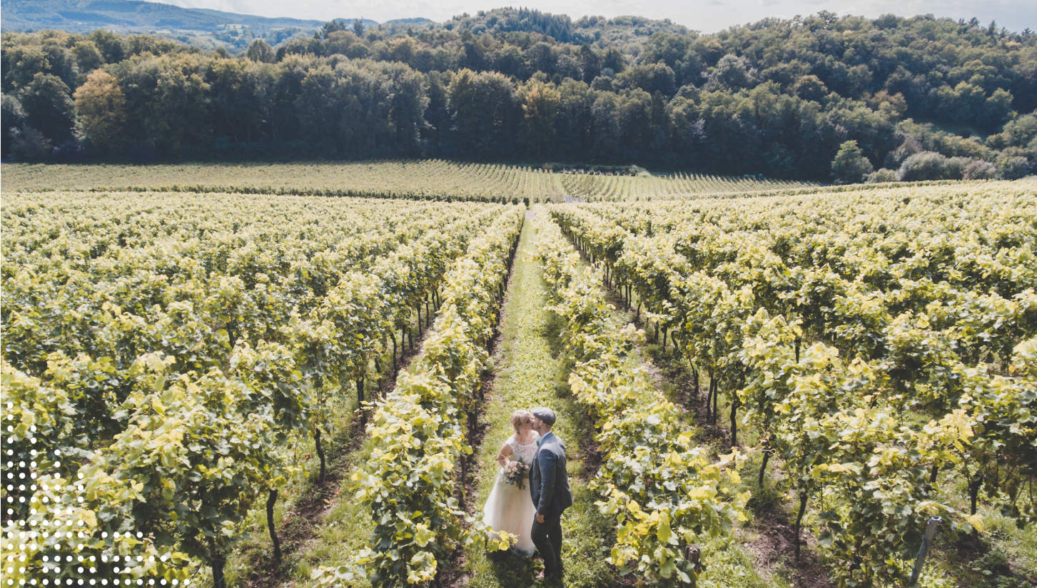 How to Host a Daytime Wedding