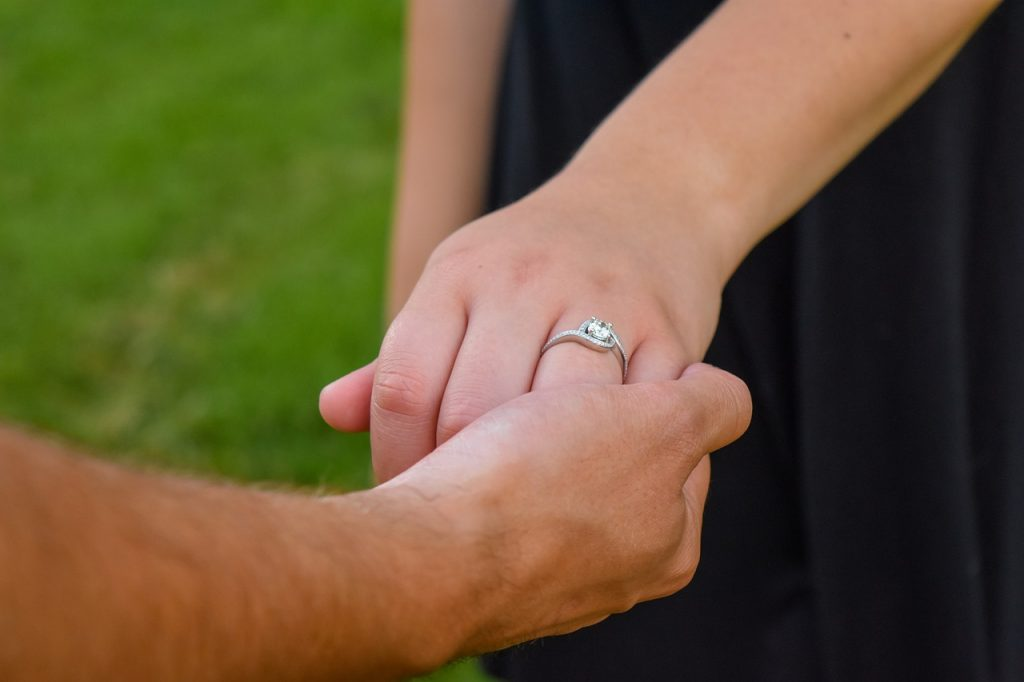 engagement, ring, wedding