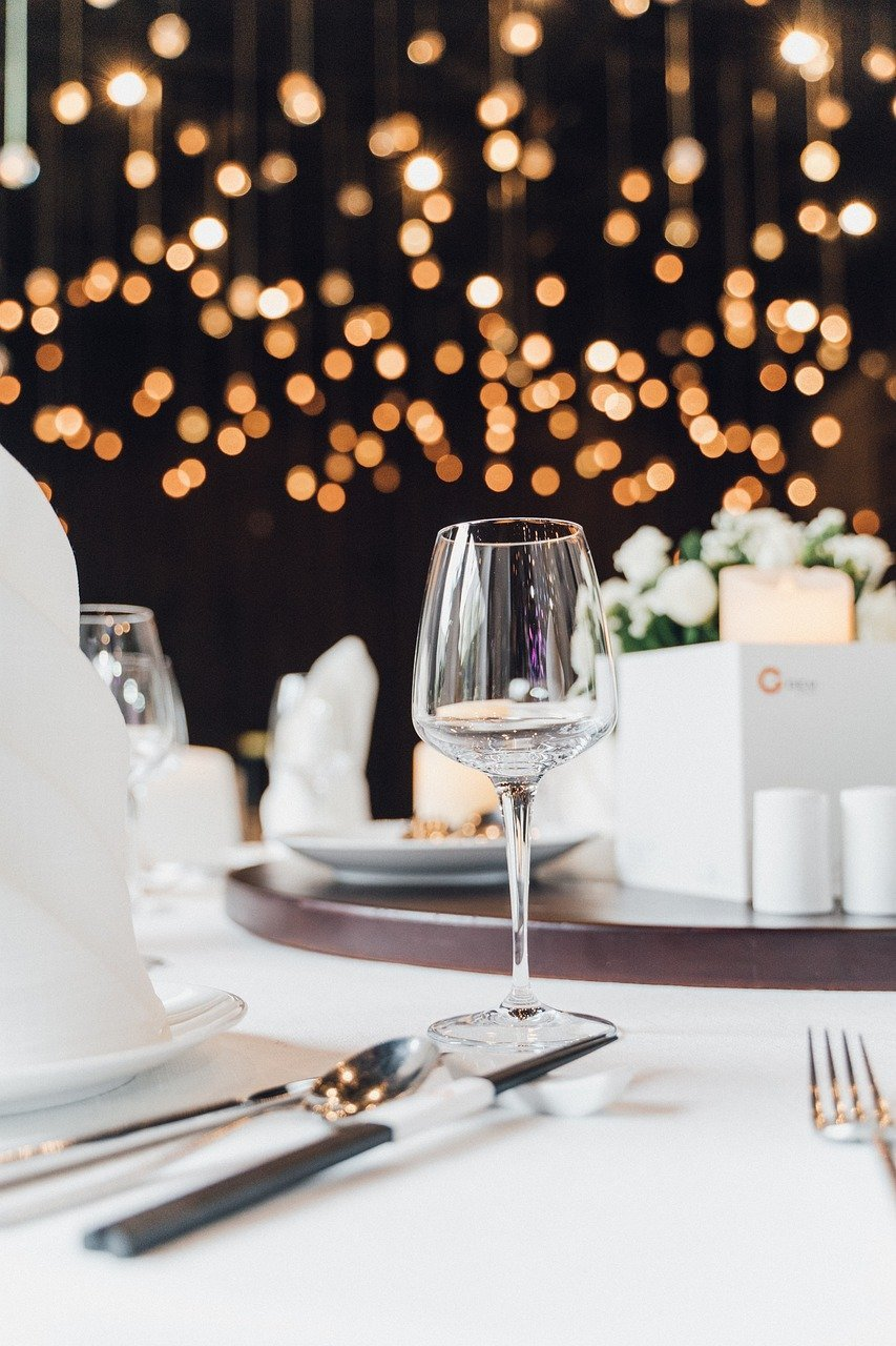 supply your own alcohol to save money on your wedding