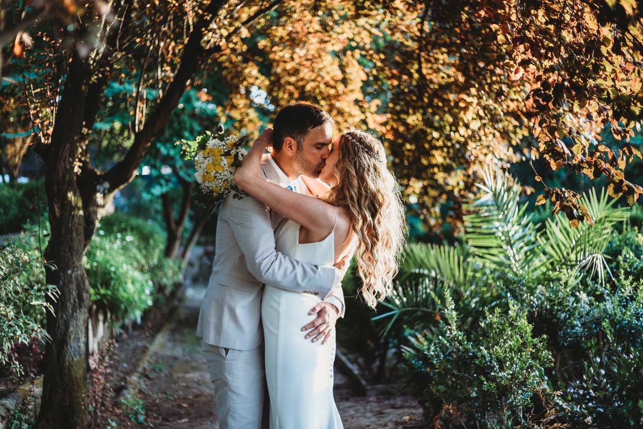 Portugal wedding planner for elopements
